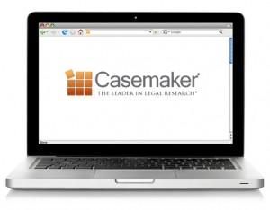 image of Casemaker logo