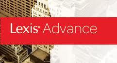 Lexisadvance logo