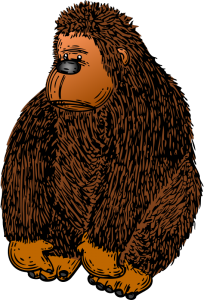 Gerald_G_Gorilla_with_Colour