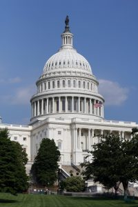 photo of US Capital building