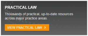 Practical Law logo