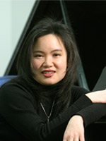 photo of Angelin Chang