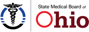 Ohio Medical Board logo